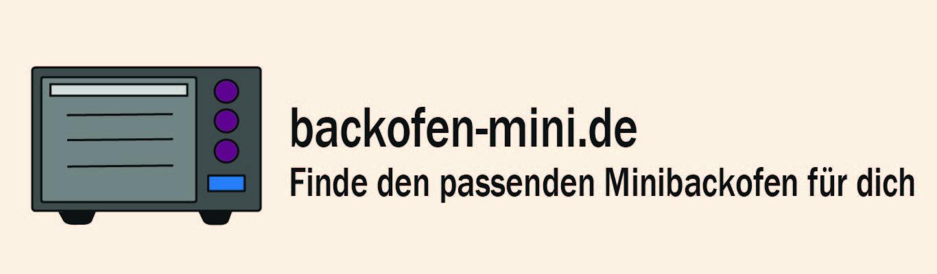 backofen-mini.de Logo